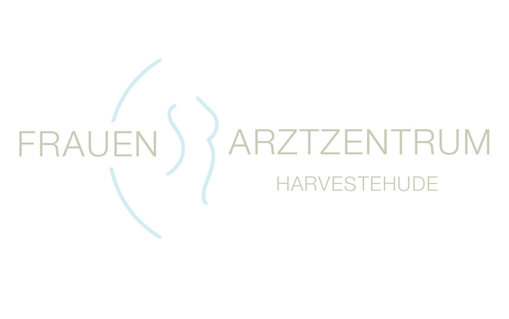Frauenarztzentrum Harvestehude Logo