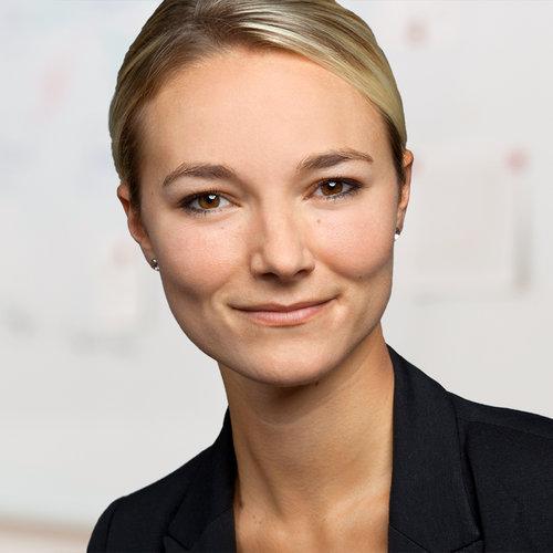 Sarah Dörries Creative Director