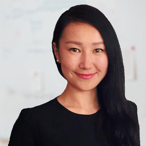 Jinke Halipa Marketing Manager