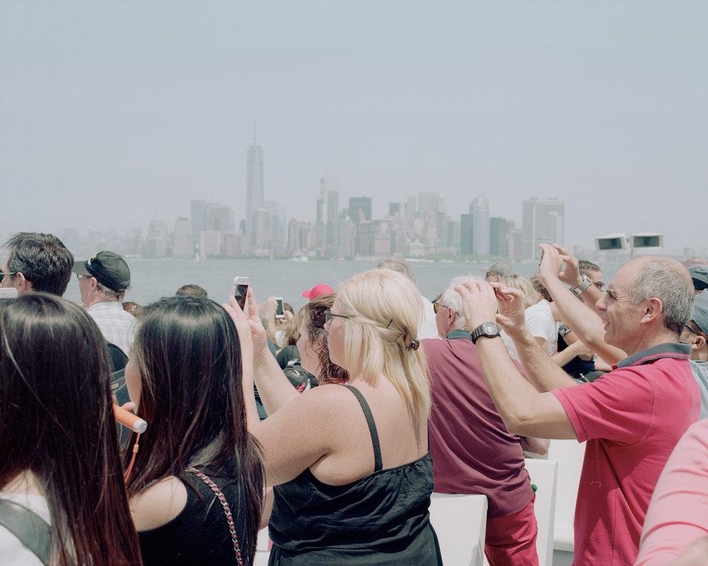 Jonas Landolt Fotografie New York Statue of Liberty