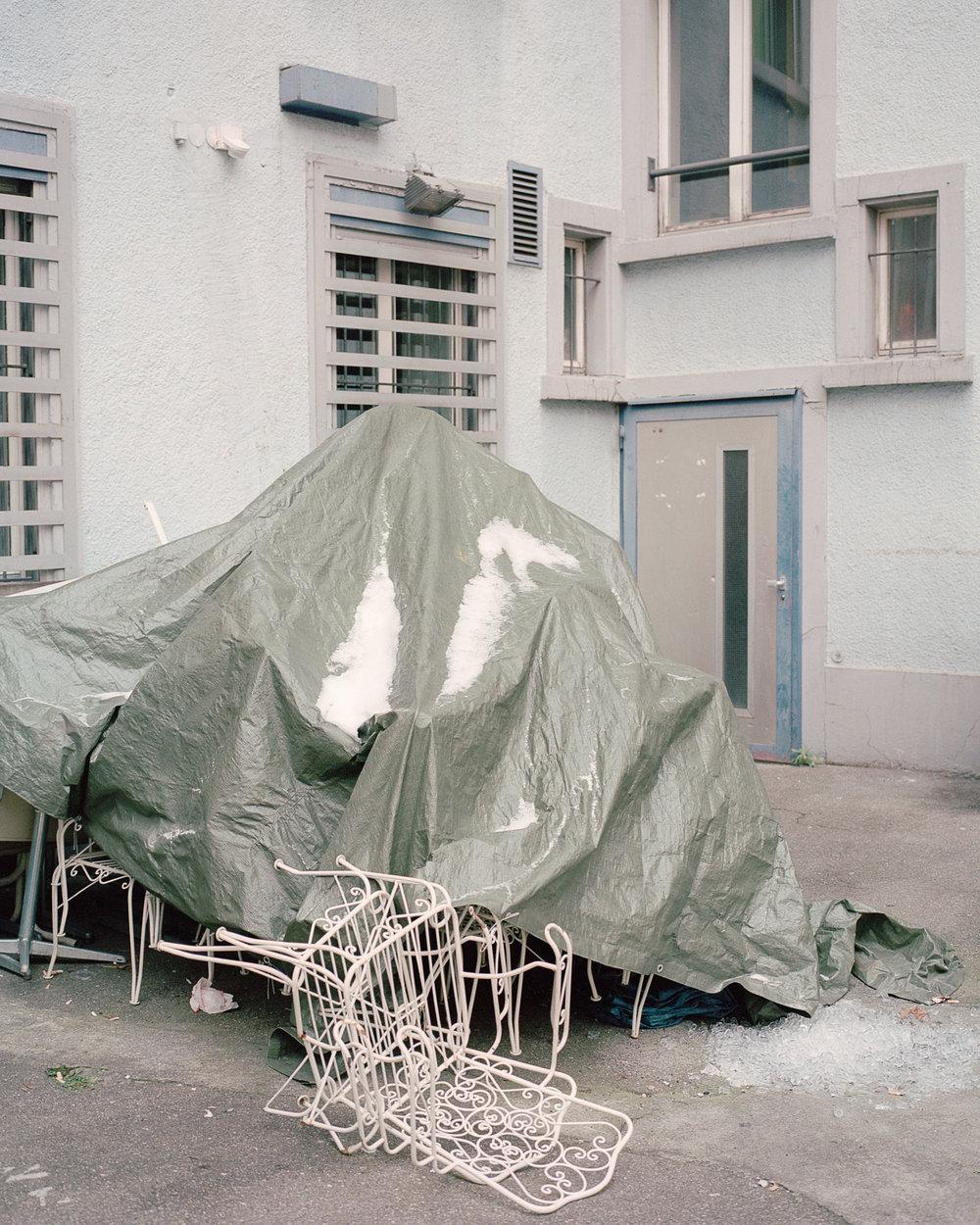 Jonas Landolt Fotografie Cover Up