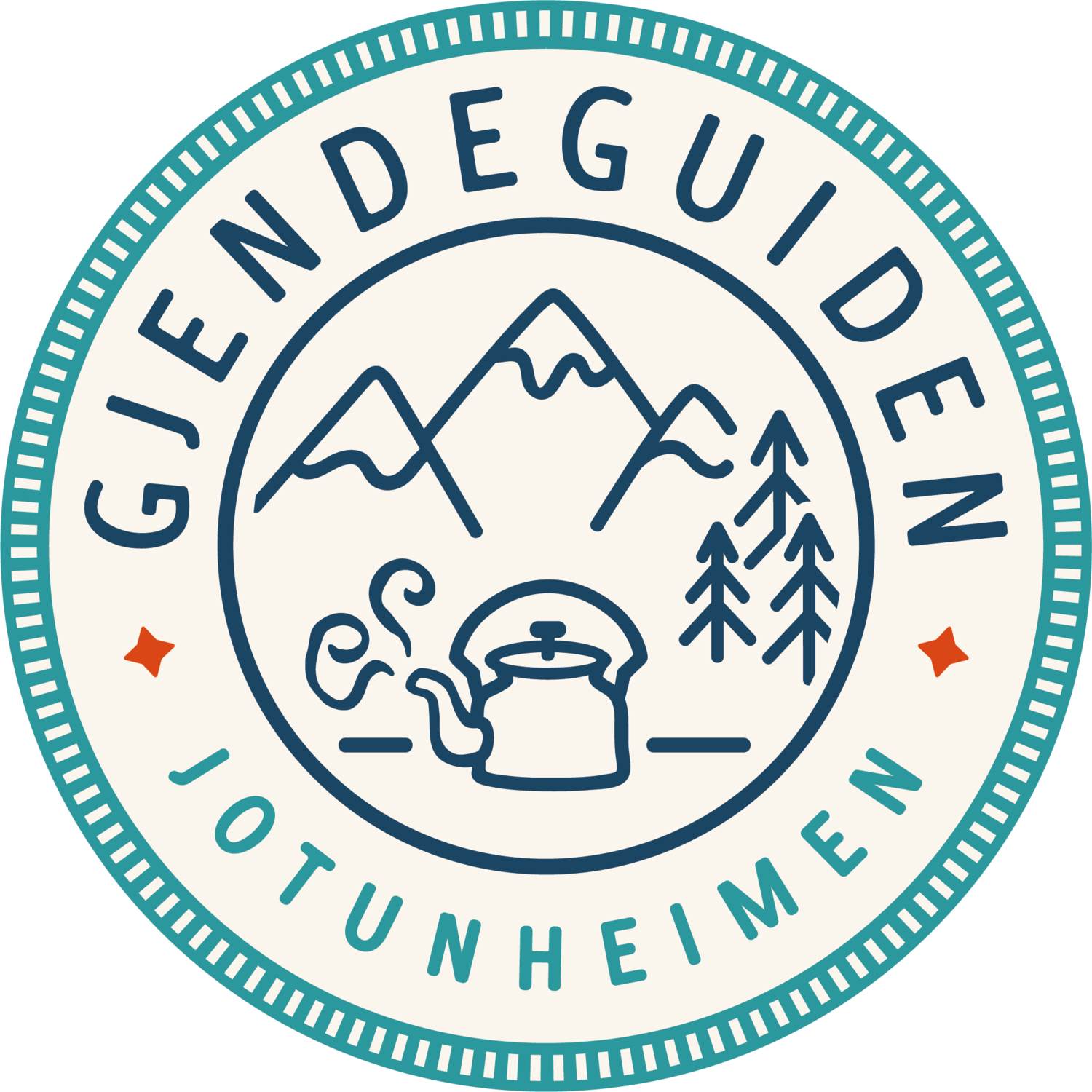 Gjendeguiden. Your guide in Jotunheimen Nationalpark