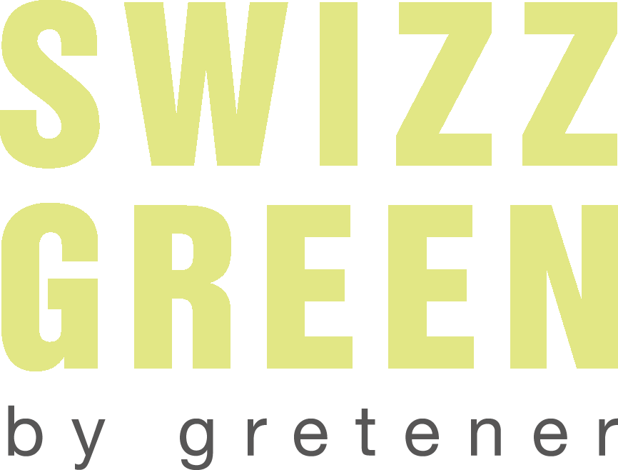 swizz green by gretener