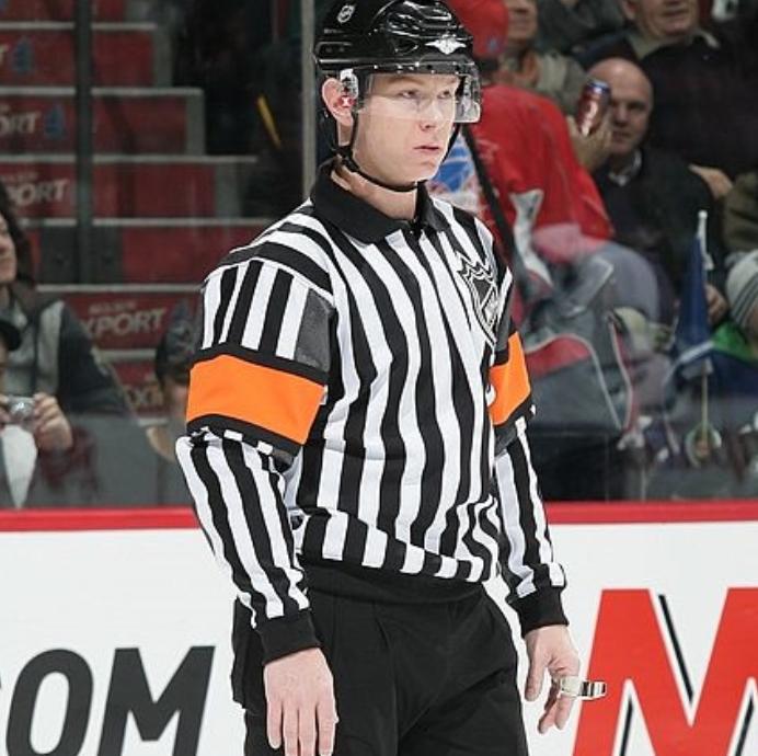 Referee - Referee / Assigner