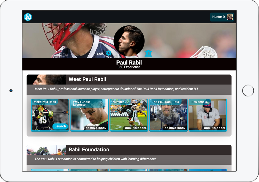 Personal Digital Lacrosse Academy - Personal Digital Lacrosse Academy360 Youth Lacrosse Curriculum