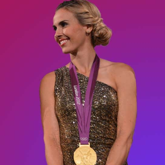 Heather Mitts - 3X Gold Medalist USA SoccerCo-Founder Ceres PlatinumSports Transition Woman Athletes