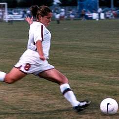 Shannon MacMillian - 2X Olympic Medalist USA Soccer Hall of Fame InducteeExecutive Director Del Mar Carmel Sharks