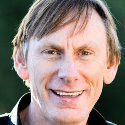 Steve Robertson - Julian Krinsky Camps & Programs