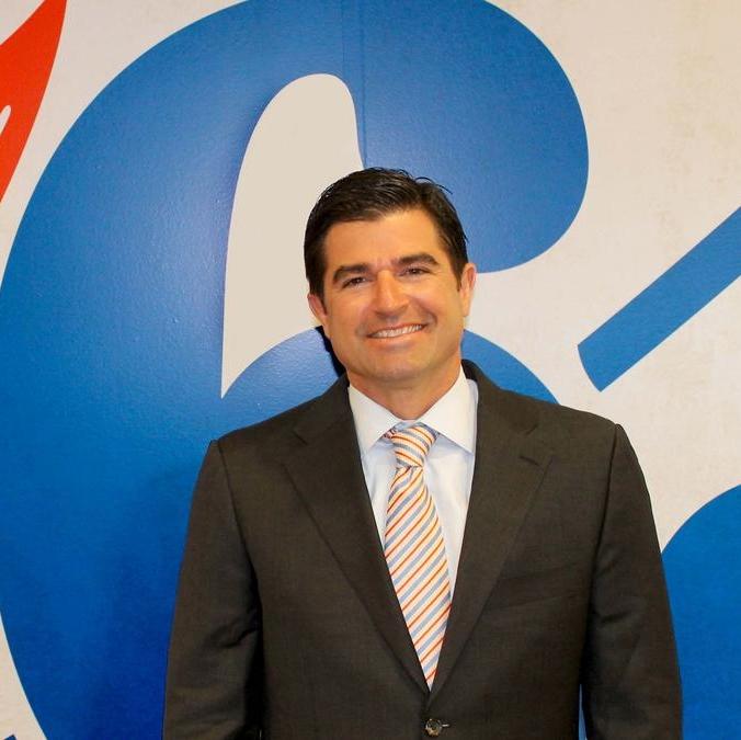 Scott O'Neill - Former President 76ers