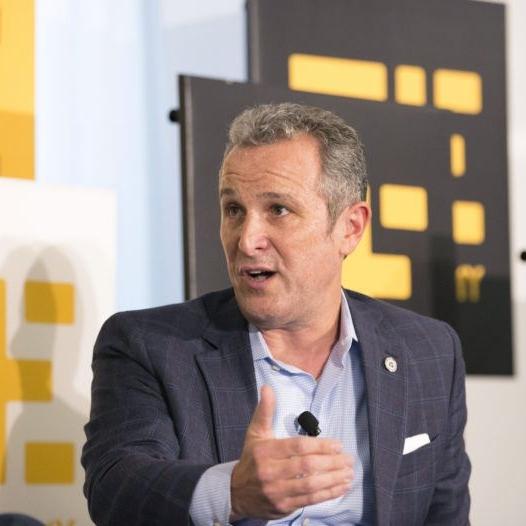 Healthcare Industry - Steve KreinEmpowering the Heathcare EntrepreneurStartup Health