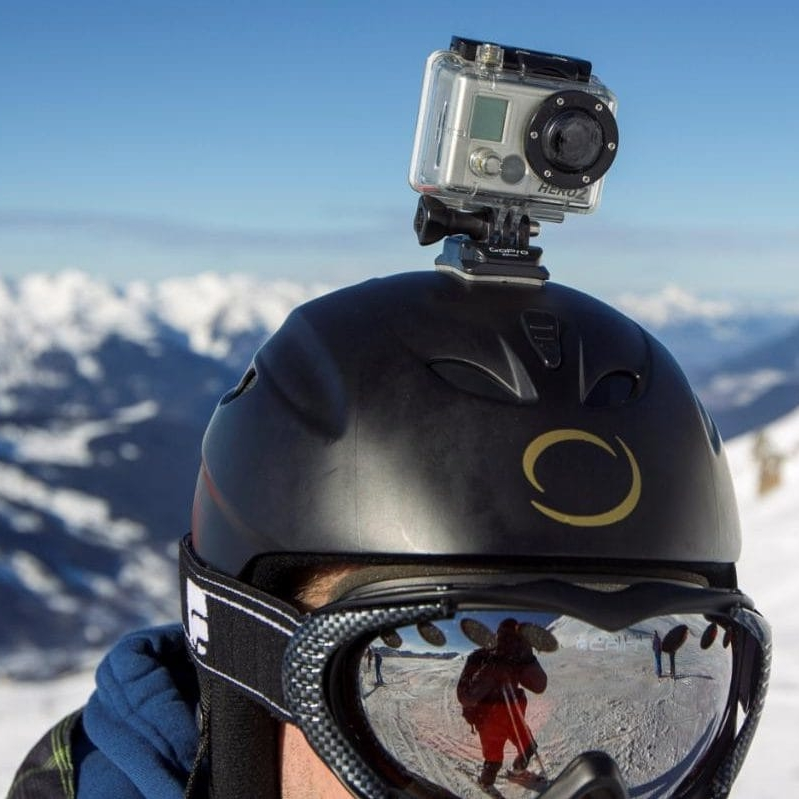 GO PRO - Action Photography