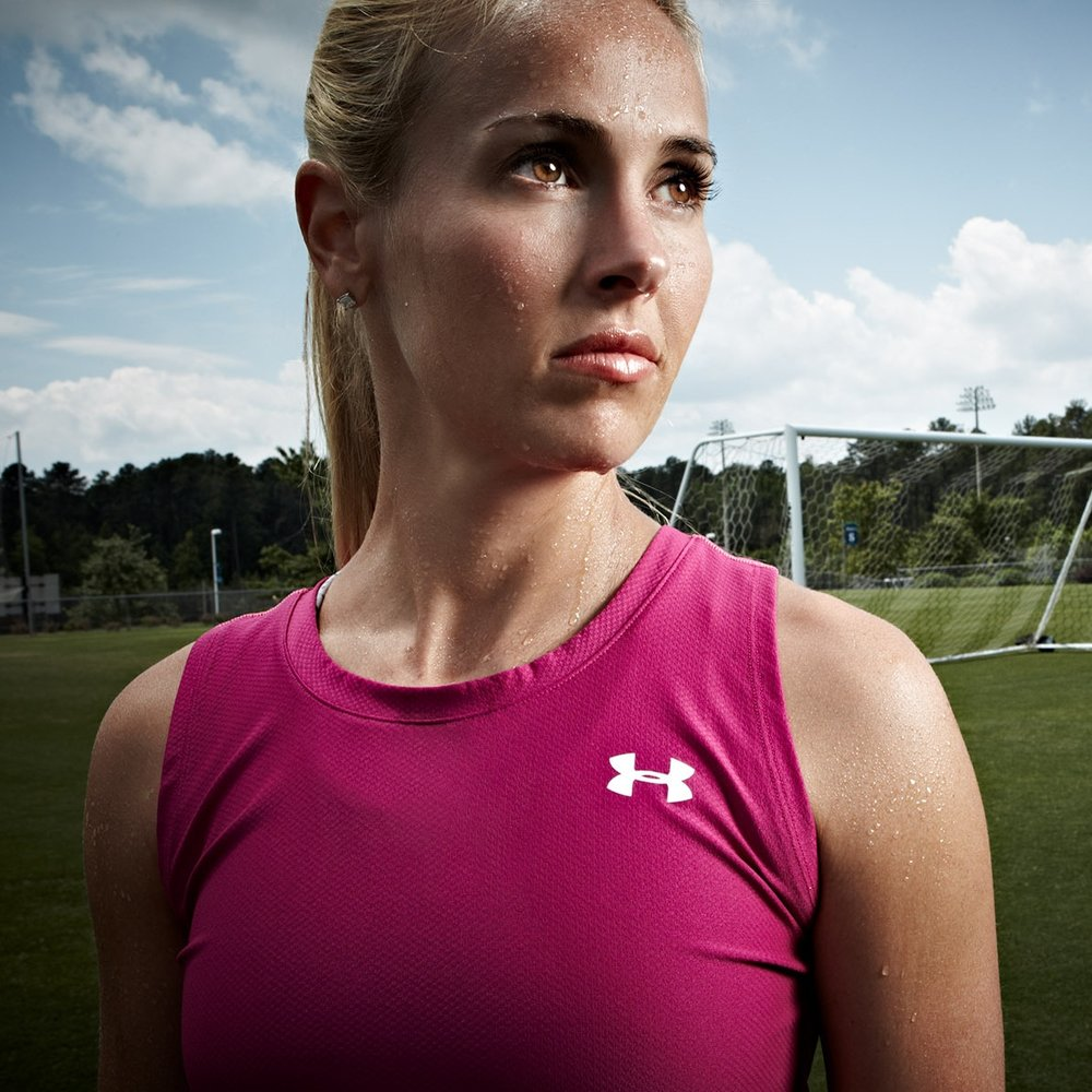 Sportsprenuer makes it simple to grow my sports business - Heather Mitts - 3X Olympic Gold MedalistNCAA Soccer ChampionSports Broadcaster