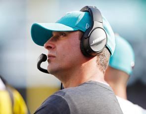 Adam Gase - Coach New York Jets
