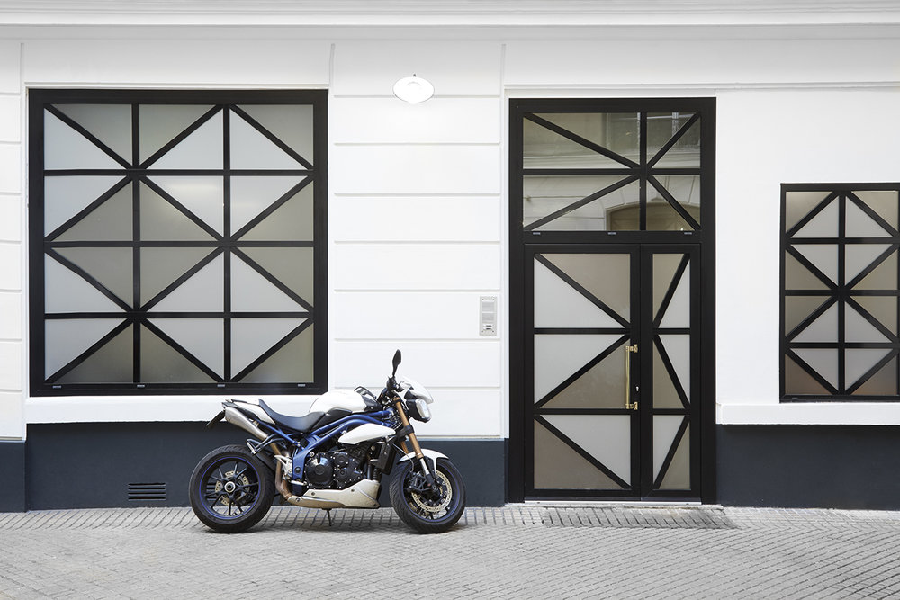 ANTIN - Rénovation complète et décoration des parties communes d'un immeuble de bureaux75009 |Livré en mars 2015