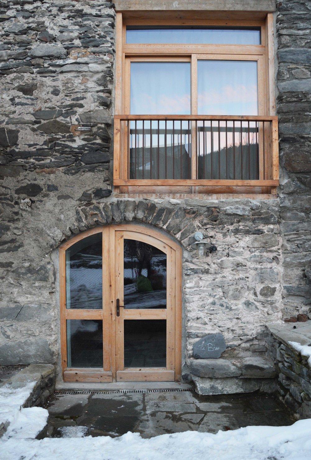 MERIBEL LES ALLUES - Rénovation complète et décoration d'un chalet200m2 | 73550 | Livré en novembre 2017