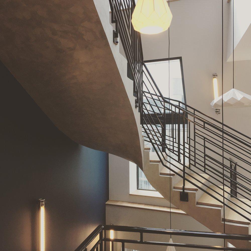 IMMEUBLE BASTILLE - Rénovation complète et décoration d'un  immeuble familial600m2 | 75012 | Livraison en décembre 2018