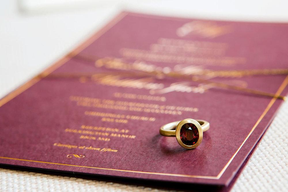 folkington_manor_claret_dappled_wedding_invite_stationery_monogram_gold_foil_wax_seal_17.jpg
