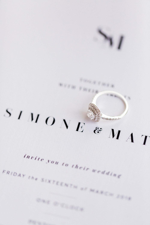 penton_park_contemporary_wedding_stationery_black_and_white_typography_monogram_diamond_ring_black_wax_modern_couple_08.jpg