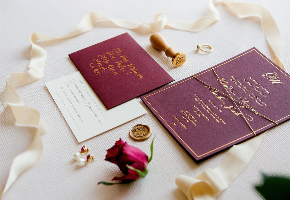 stoke_place_luxury_wedding_stationery_deep_red_gold_foil_ink_wax_seal_calligraphy_13.jpg