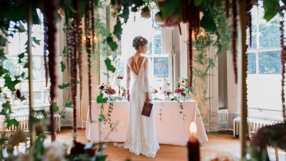 Photography © Lisa Payne Weddings