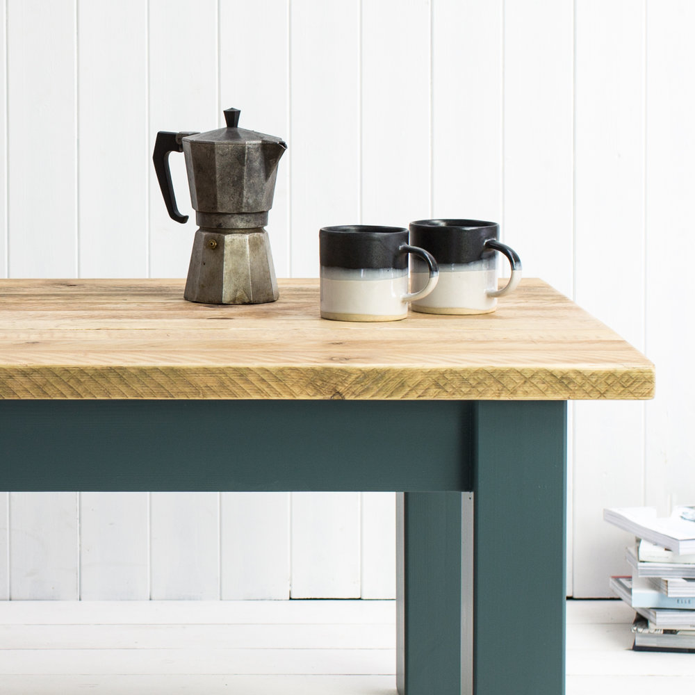 THE FARMHOUSE TABLE Co