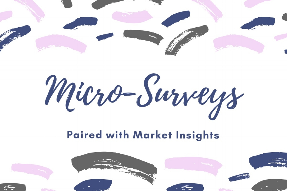 Get a quick look into your market of interest with First Immuno Micro-Surveys, a cost-effective mechanism for collection of targeted data from physician respondents  -