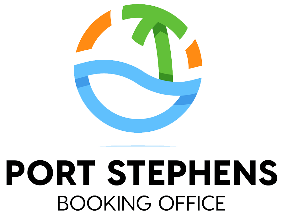 Port Stephens Booking Office