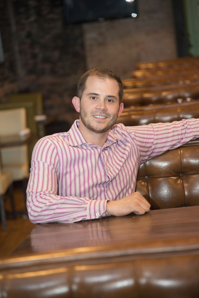 Nick Cassidy | General Manager