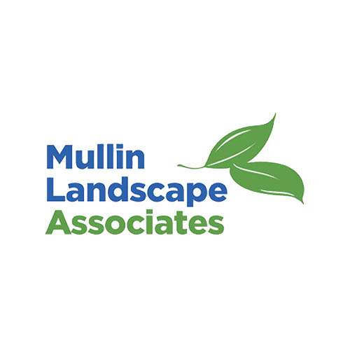 Mullin Landscape Associates    A comprehensive landscape design + build firm that offers a wide range of professional landscape services ranging from landscape architecture and site planning to landscape construction, landscape planting, irrigation design, irrigation contracting, and landscape maintenance.