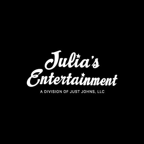 Julia's Entertainment    Serving Greater Baton Rouge Area and the surrounding parishes we can cover your event needs with tents, chairs, and tables and also provide your restroom needs with our portable toilets or bathroom trailers. Give us a call today for planning and a quote!