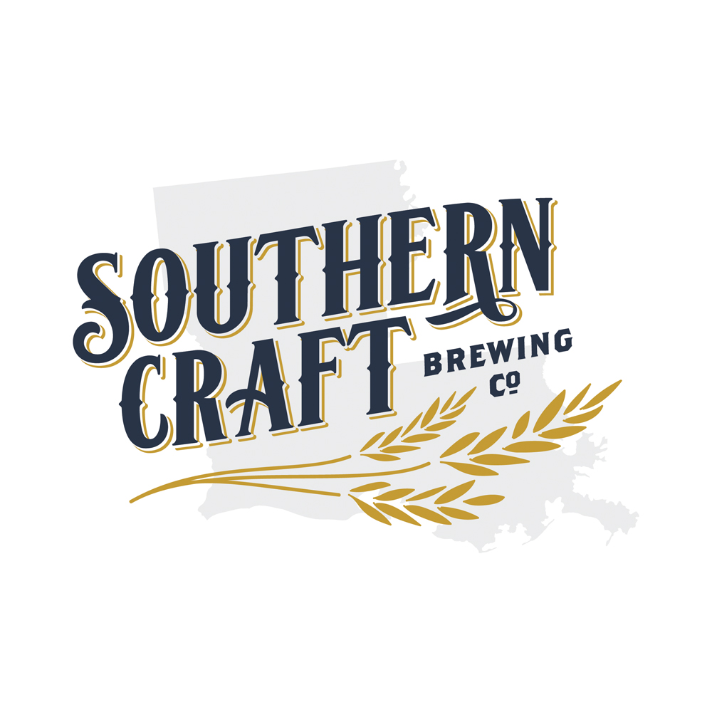 """Southern Craft Brewing Co.   We don't have """"Southern"""" in our name simply because it is where we brew our beer. Southern represents who we are, what we believe in and most importantly where our ingredients are harvested. With brews containing ingredients ranging from Louisiana honey to Carolina malt, we raise a glass to the true Southerner's beer."""