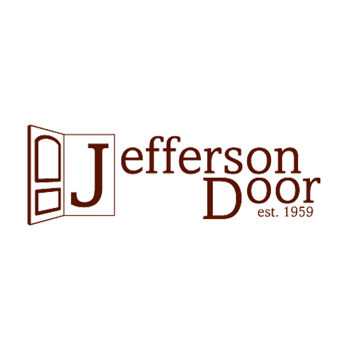 Jefferson Door