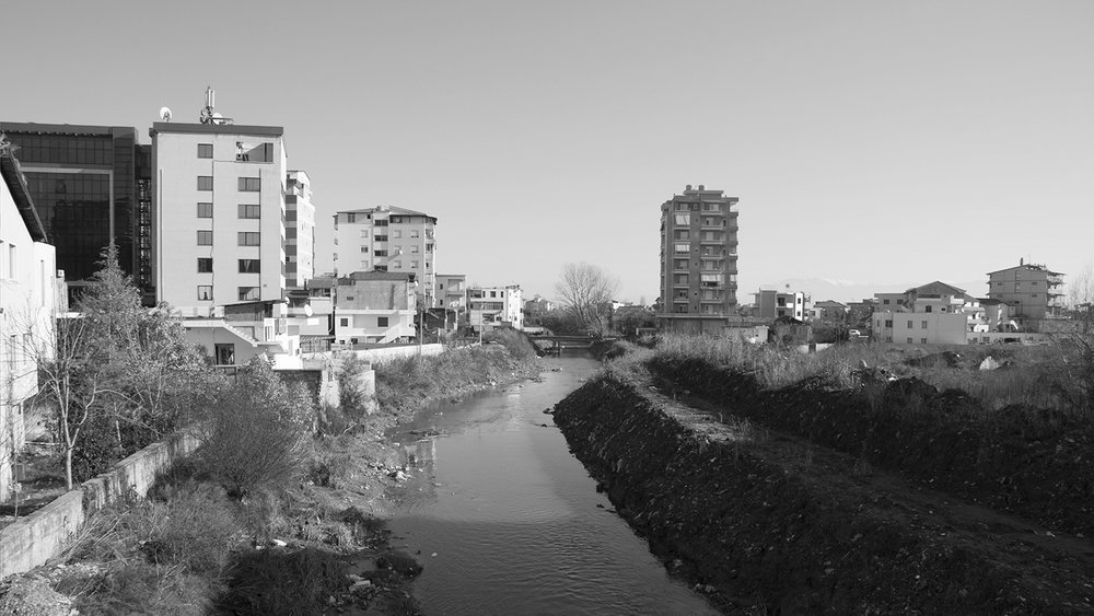 URBAN AND LANDSCAPE REGENERATION OF FIER'S CITY CENTRE