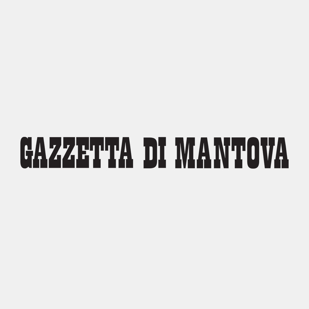14 | 10 | 2017   GAZZETTA DI MANTOVA INTERVIEW