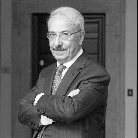 GIUSEPPE CAPPOCHIN  Executive Director