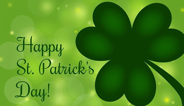 Happy St. Patty's Day from @z_one_restaurant !