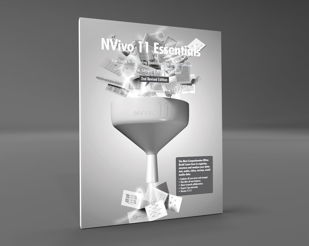 NVivo 11 Essentials, 2nd Edition