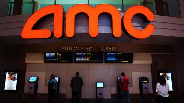 AMC Theaters, the country's largest cinema chain, is looking for ways to stop moviegoers from using MoviePass in its theaters.  FREDERIC J. BROWN / AGENCE FRANCE-PRESSE — GETTY IMAGES