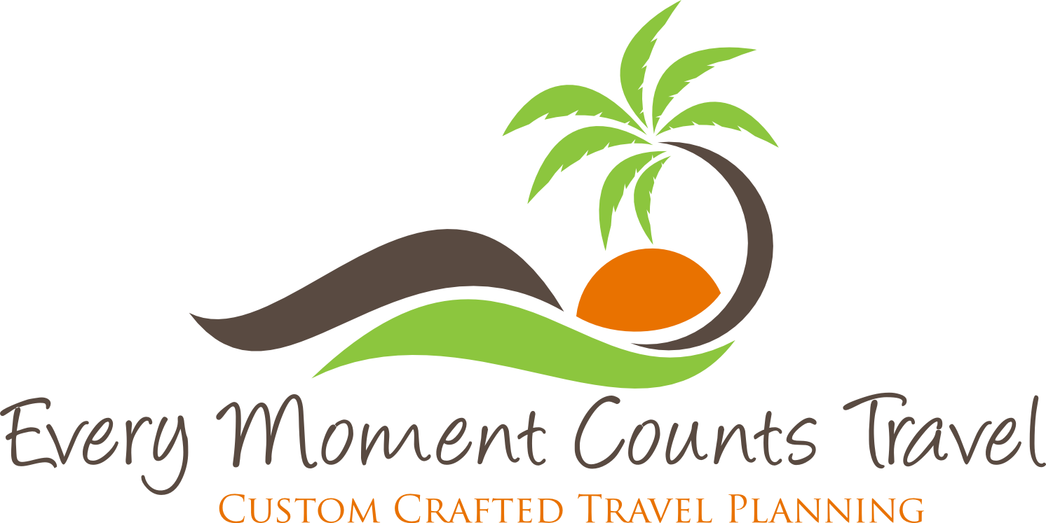 Every Moment Counts Travel