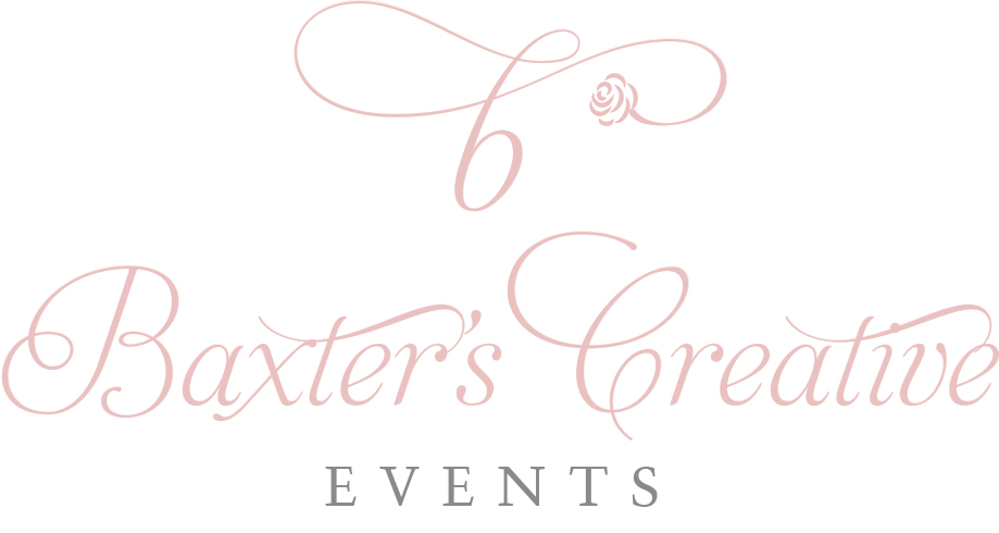 Baxter's Creative Events