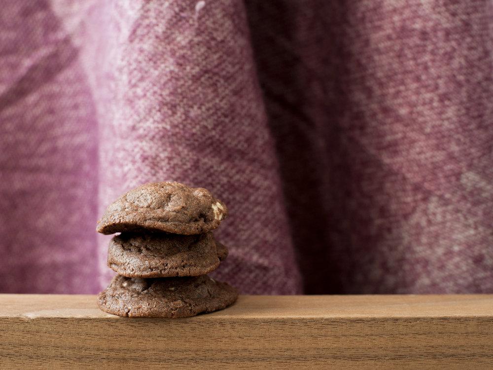3x Chox Cookies -