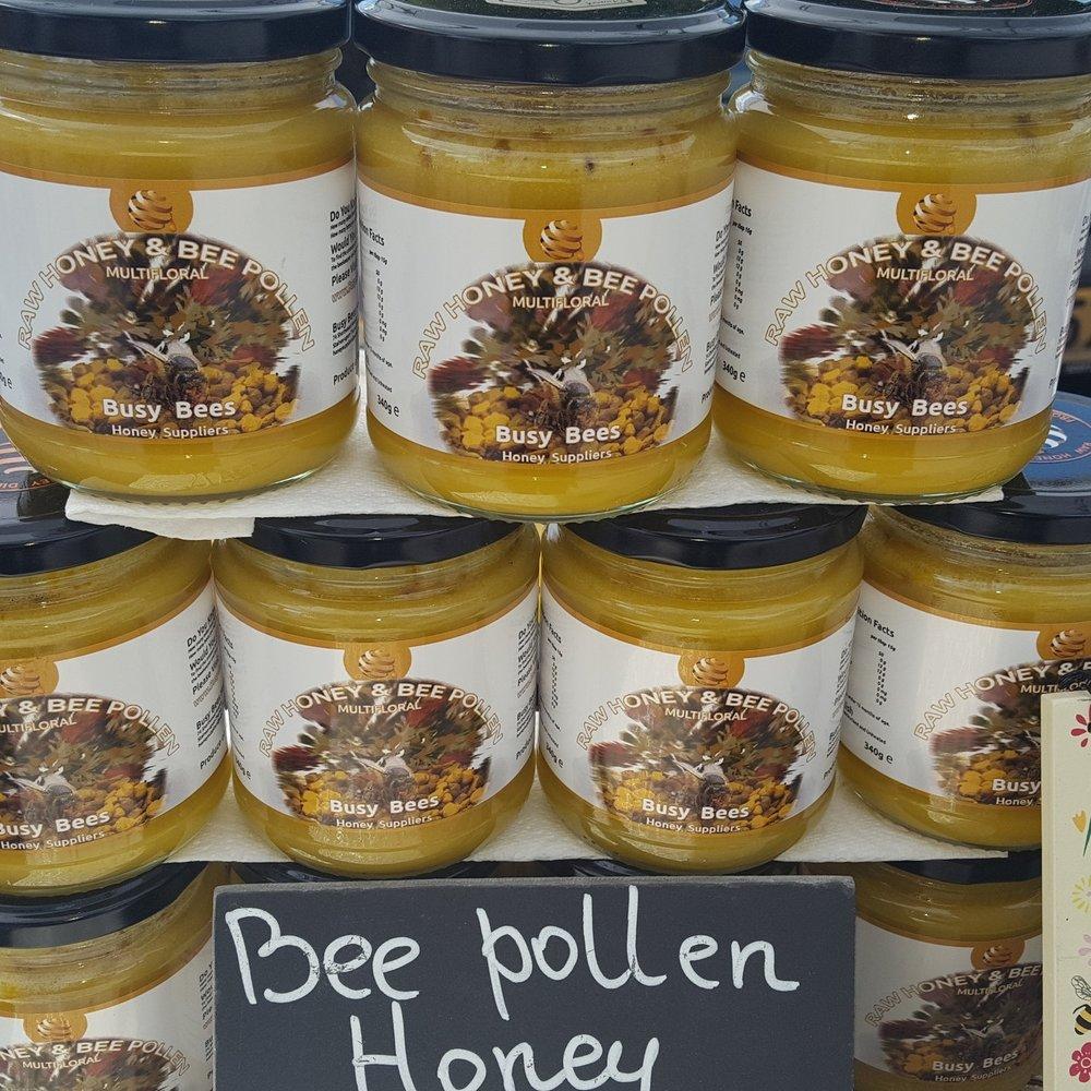 Busy Bee's Honey