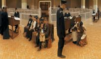 THE REGISTRY ROOM  EPISODE 5
