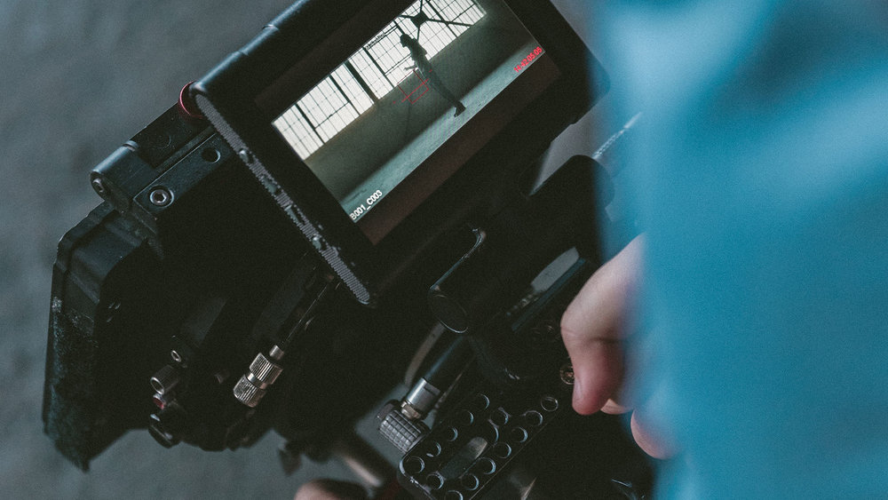 Brand Documentary