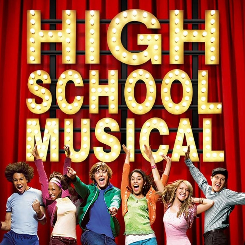 The Waukesha Summer Drama Academy proudply presents: High School Musical Jr.