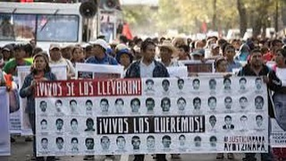 "Episode 28: The Missing 43 . In our latest episode we discuss the kidnapping and disappearance of 43 students in Iguala, Mexico. . Listen now on your favourite podcast app . ""Alive they were taken. Alive we want them back"" . . #UntilDeathDoUsPart #mariticidepodcast #truecrimepodcast #paranormalpodcast #podcast #truecrimecommunity #ladypodsquad #history #applepodcast #googleplay #stitcherradio #itunes #canadianpodcast  #podernfamily"