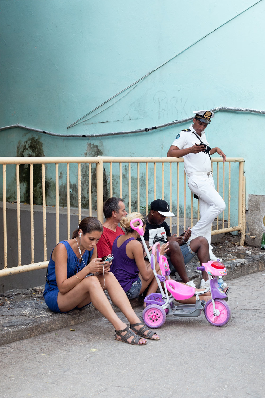 Cuba: A Digital Dawn