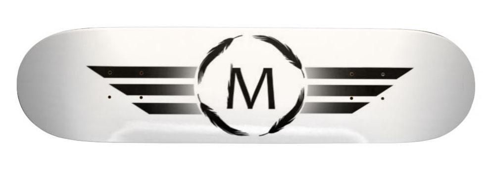 M Stripe