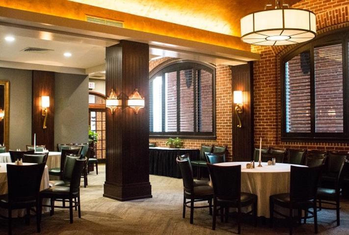 The Pressroom Restaurant — Lancaster Private Dining Restaurants ...