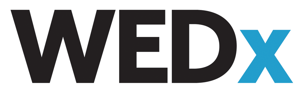 WEDx Seminars for the UK Wedding industry logo.png